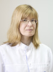 Алпарова Дина Аскаровна