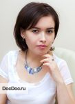 Антонова Мария Сергеевна