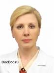 Бунова Светлана Сергеевна