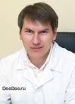 Хабибуллин Фарит Шакирьянович