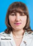 Каримова Луиза Ринатовна