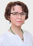 Музеева Лилия Феркатовна
