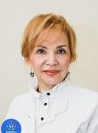 Нуруллина Мадина Касимовна