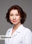 Подшивалина Елена Юрьевна