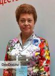 Посашкова Елена Ивановна