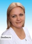 Шарафиева Наталья Геннадьевна