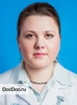 Шихмуратова Дина Шамилевна