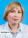 Валиуллина Лилия Анисовна