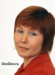Веселовская Елена Викторовна