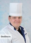 Андреев Максим Михайлович