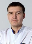 Баряев Евгений Александрович