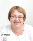 Богданова Марина Евгеньевна