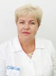 Борисова Людмила Алексеевна