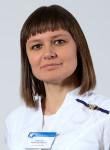 Бубнова Вера Владимировна