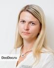 Бударина Мария Юрьевна