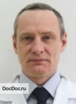 Булгаков Сергей Валерьевич