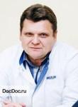 Буравцев Константин Николаевич