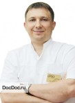 Быков Денис Игоревич