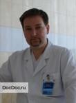 Денисов Михаил Валентинович