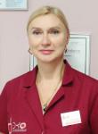 Денисова Наталья Георгиевна