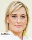 Дроздова Любовь Владимировна