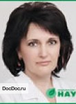 Дырда Светлана Михайловна