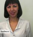 Елисеева Юлия Александровна