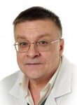 Гамов Сергей Витальевич