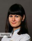 Колдова Евгения Валерьевна