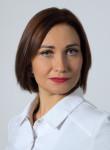 Макарова-Горбачева Екатерина Валерьевна