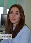 Макарова Ольга Анатольевна