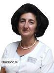 Мелкумова Лена Георгиевна