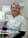 Миронова Инна Павловна