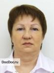 Мунина Светлана Владимировна