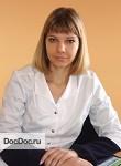 Пашенцева Анна Владимировна