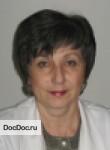 Поляруш Наталья Федоровна