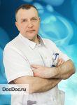 Поворознюк Максим Борисович
