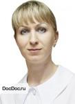 Пряхина Ольга Евгеньевна