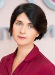 Рыжова Анна Александровна