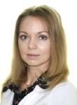 Шамина Мария Сергеевна