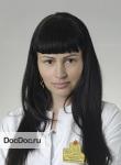 Шириева Ольга Вячеславовна