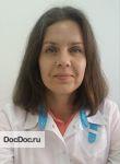 Сигута Наталья Сергеевна