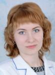 Теплова Кристина Евгеньевна