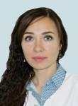 Тимофеева Людмила Юрьевна