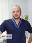 Тучин Станислав Игоревич