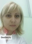 Тысячнова Анна Сергеевна
