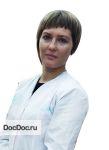 Юнгова Людмила Олеговна