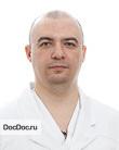 Хабибуллин Артур Шамилевич