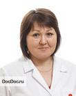 Хисамутдинова Алия Рустамовна