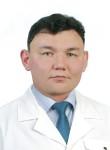 Идрисов Тэймураз Саитгалиевич